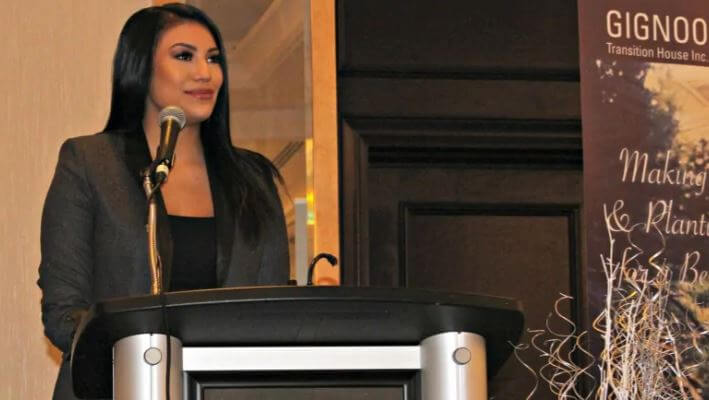 ashley callingbull fredericton first nations mrs universe