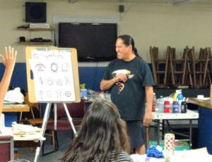kettle and stony-point first nation rediscover cultural roots