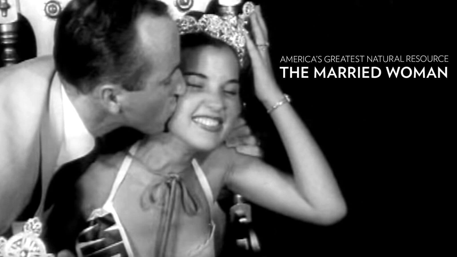 the long strange life of the mrs america pageant